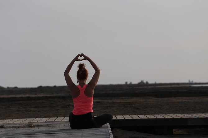 Yoga Retreat Spain - Flexible booking periods & personal yoga, small groups