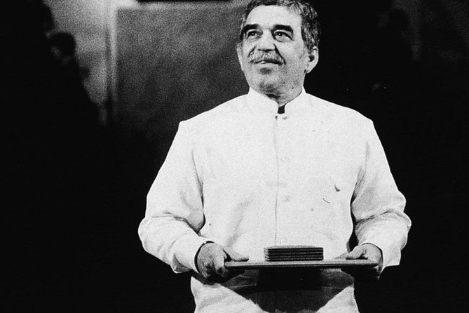 On The Footprints Of Gabriel Garcia Marquez