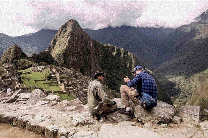 6D Bundle Lima & Machu Picchu