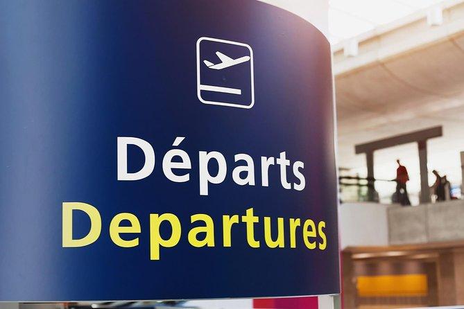 Customizable limousine transfer Amsterdam to - Paris (CDG) / TBA