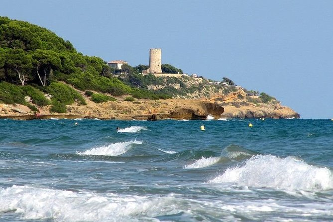 Tarragona & Priorat 2 days - small group and hotel pick up from Barcelona