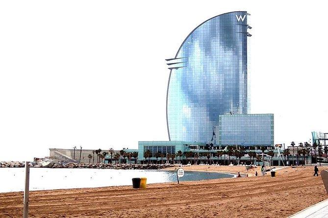 Girona -Dalí & Costa Brava 3 days -Reduced group pick up hotel from Barcelona