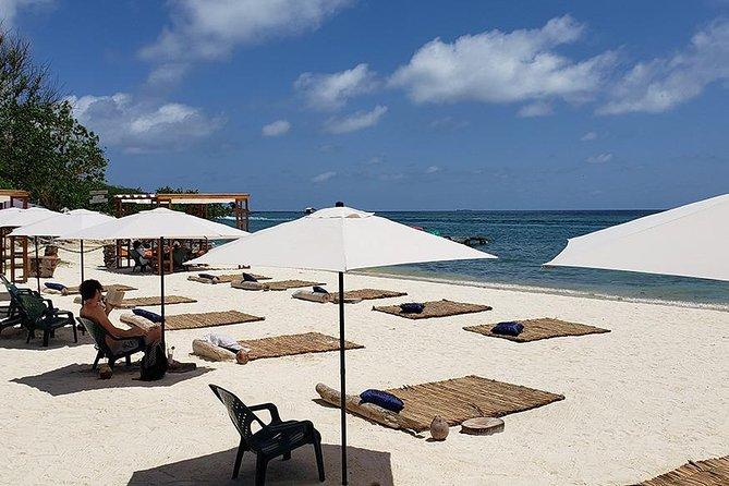 luxury trip island