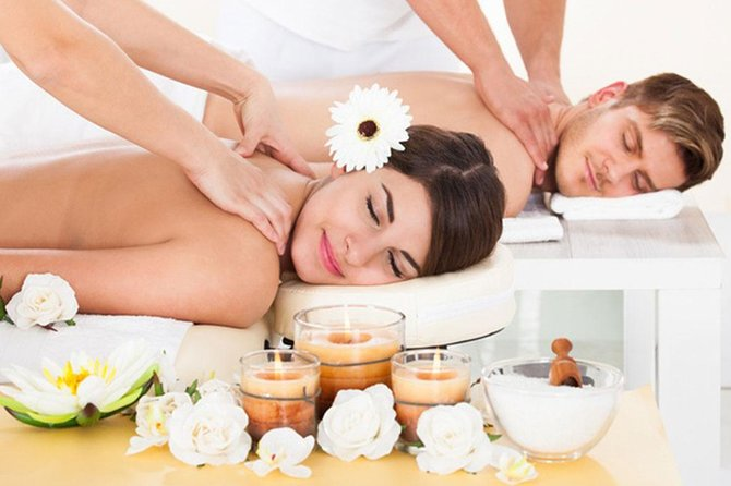 Exploring Full-Day Tour to Tanah Lot Temple and Bali Spa Packages