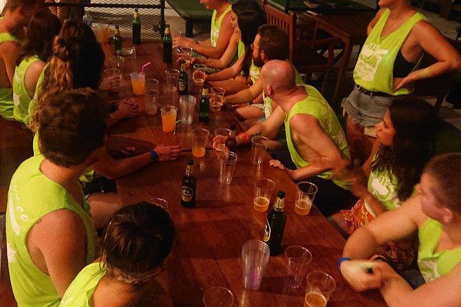 Railay Pub Crawl