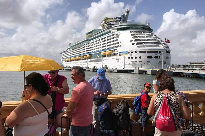 Cruise Excursion: Guided Kuala Lumpur Top 16 Attractions Tour From Port Klang