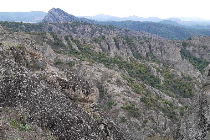 Birtvisi Canyon Hike