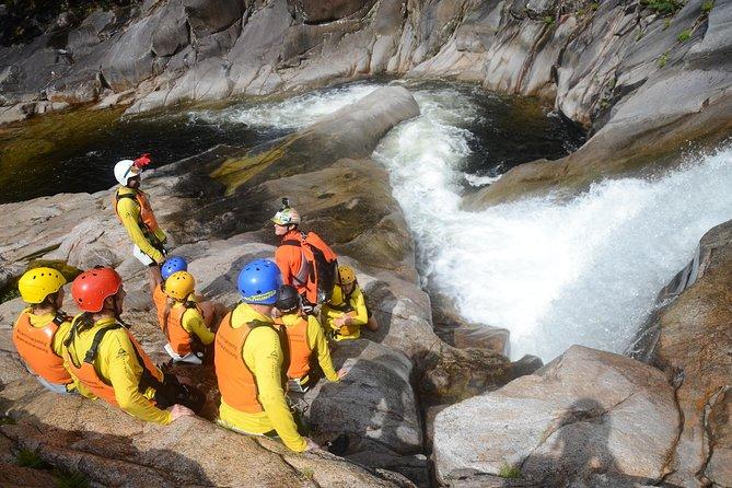 Behana Canyon Rainforest and Waterfall Experience