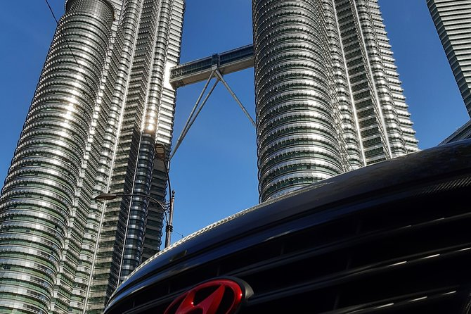 4 Hours KL City Tour with Petronas Twin Tower Ticket