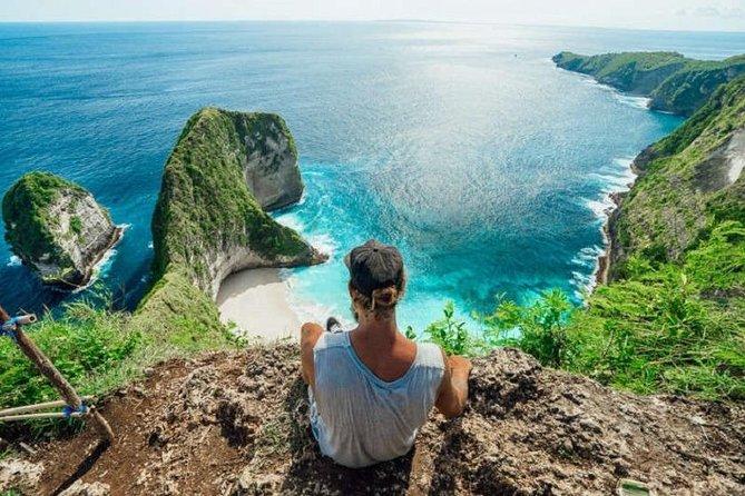 Amazing Nusa Penida Tour
