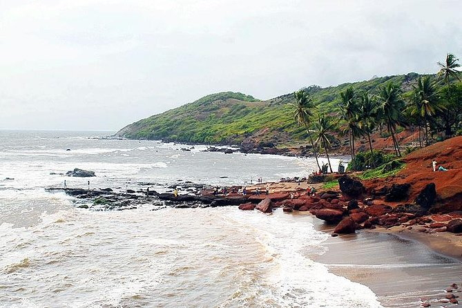 North Goa Tour By Luxury Coach