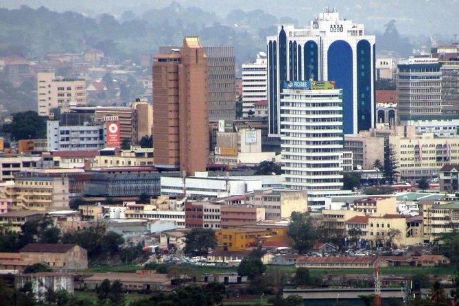 1 Day Kampala City Tour Uganda