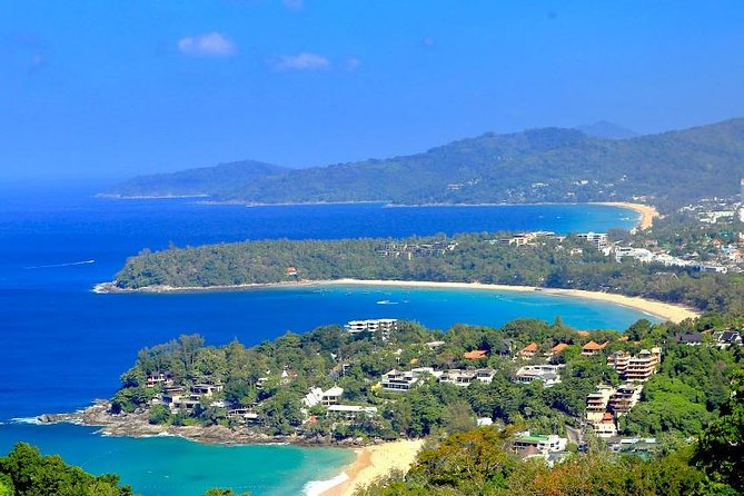 Private Phuket Sightseeing with Rum Factory Tour