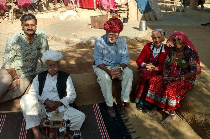 Bishnoi Village Safari by Namaste Rajasthan