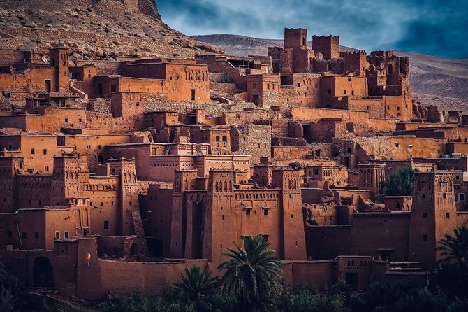 Private Tour in Berber Villages (Ait Ben Haddou)