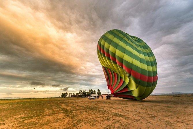 Marrakech Hot Air Ballon