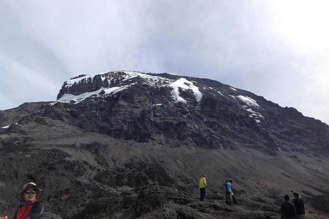 Kilimanjaro Trek – Shira Route - 7 Days