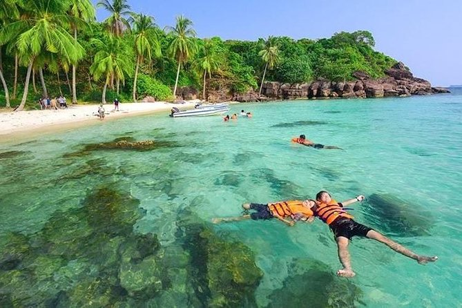 Explore Phu Quoc Island Day Tour Included Snorkeling