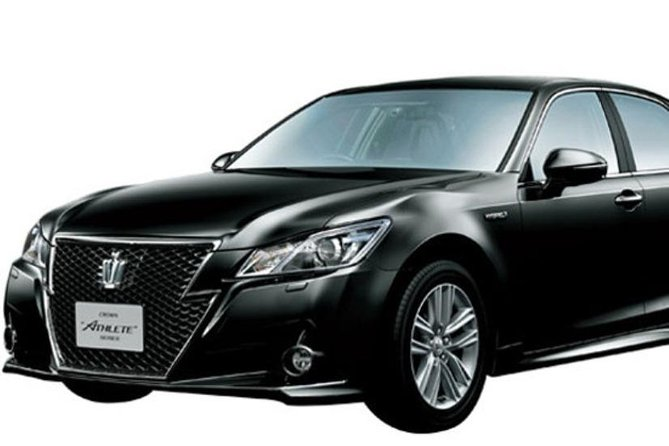 Private Narita International Airport (NRT) Transfers for Tokyo 23 Wards(5Seater)