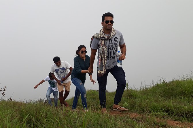 Lakshmi trekking ( Shoft hiking)