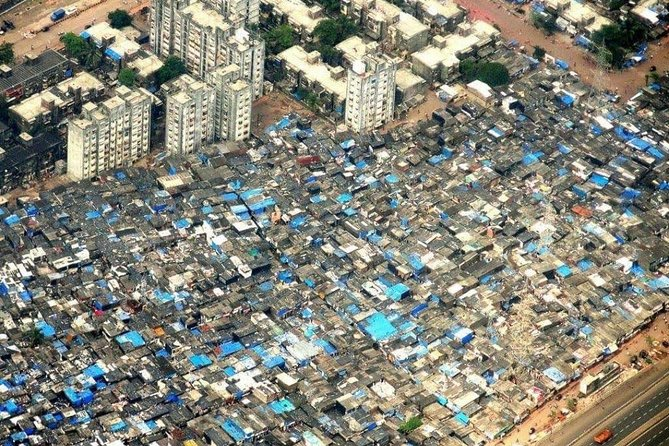 Private Slumdog Millionaire Tour (Dharavi - inside the slum)