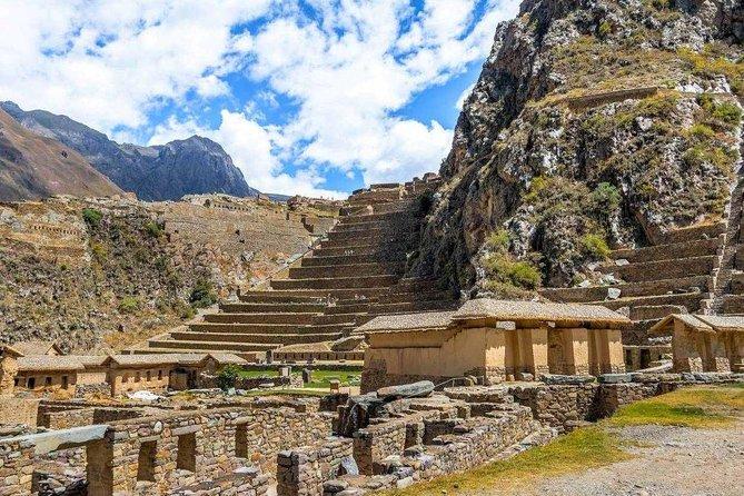 Traditional Cusco 6D / 5N