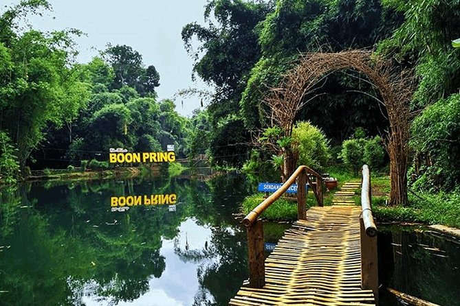 Explore the Ecotourism of Air Malang South