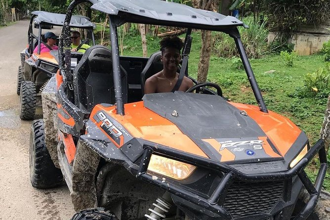 Wet & Wild Dune Buggy Adventure From Ocho Rios, Montego Bay & Negril