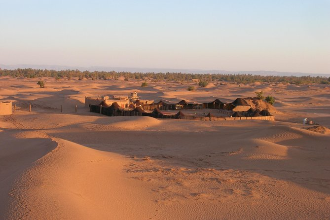 5 days Fes to Marrakech Desert tour