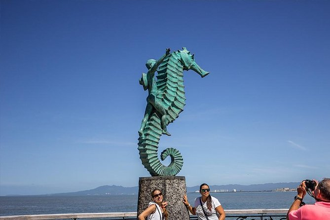 City and Tequila Tour in Puerto Vallarta