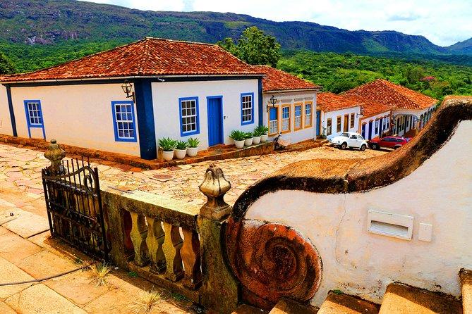 Brazilian History & Food Tour