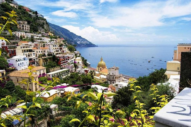 Day trip from Salerno: Amalfi coast highlights - private tour