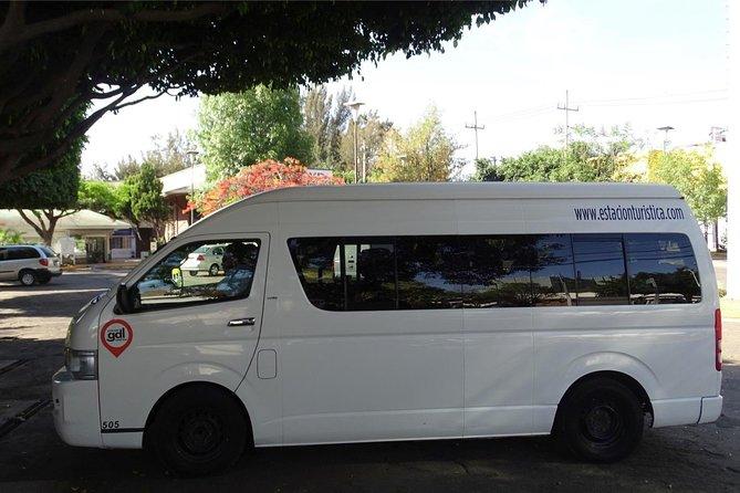 Airport Transfer to Guadalajara Hotels