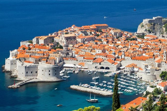Private Transfer from Tivat to Dubrovnik