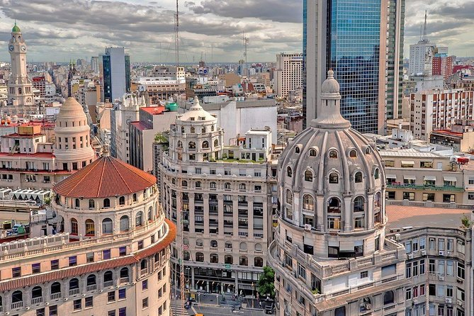 Departure Private Transfers from Buenos Aires to Ezeiza Airport EZE