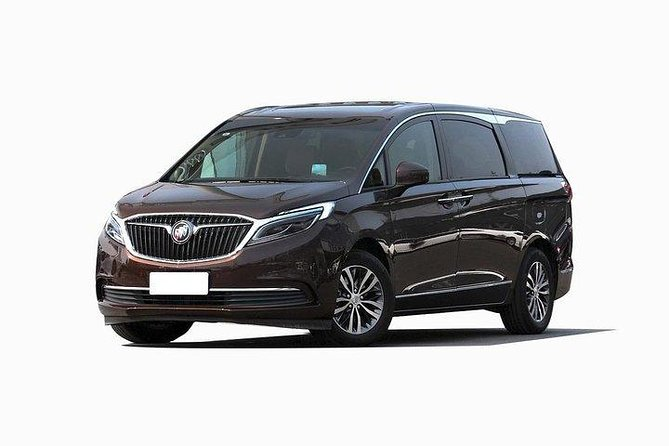 Tianjin Port Pick-up & Beijing Hotel / Airport Drip-off Private Transfer & Guide