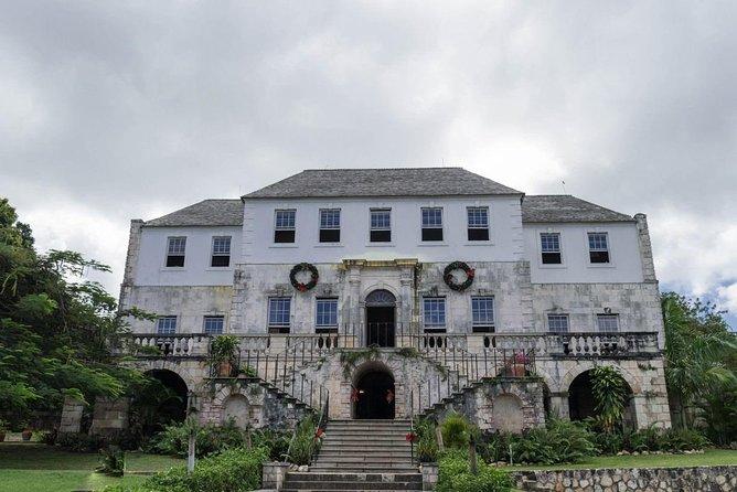 Luminous Lagoon & Rose Hall Great house combo night tour