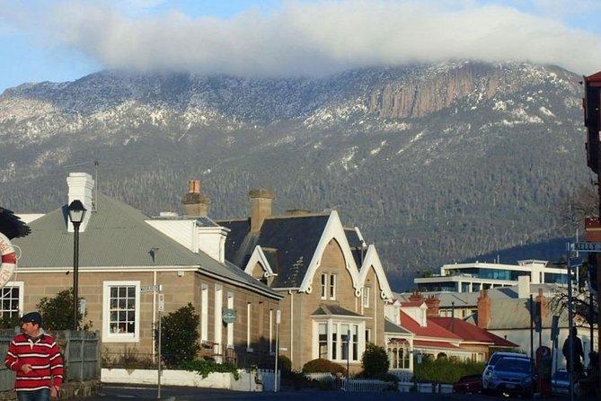 Splendid! Historical Tours of Hobart