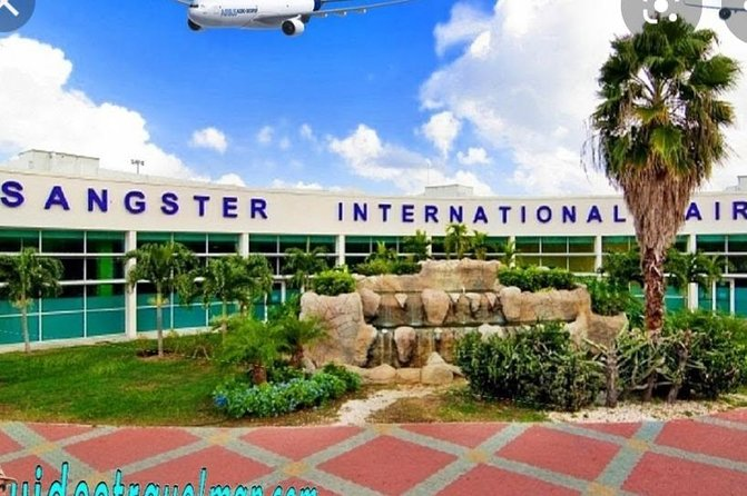 Montego Bay Round Town Airport Transfers