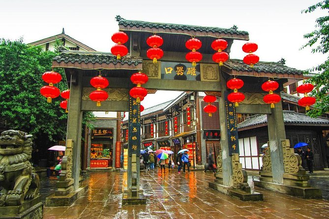 3-Day Chongqing Private Tour