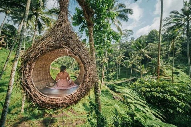 Bali - Kintamani Tour