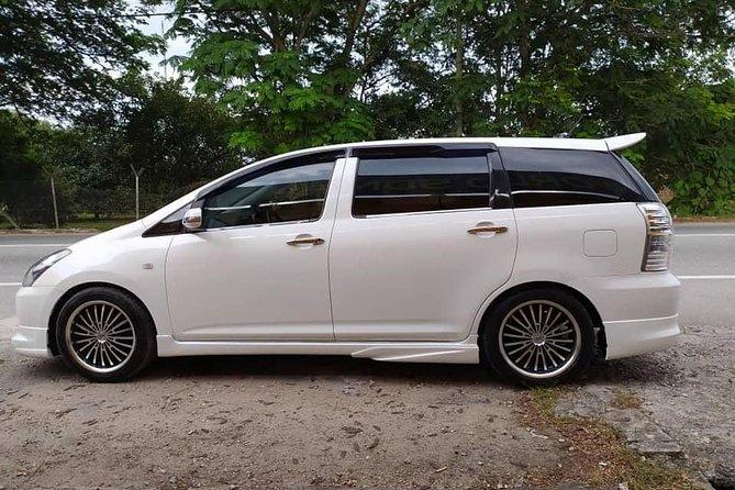KL Hotels/KLIA/KLIA2/Sultan Abdul Aziz Shah Airport to Kuala Perlis(Per Vehicle)