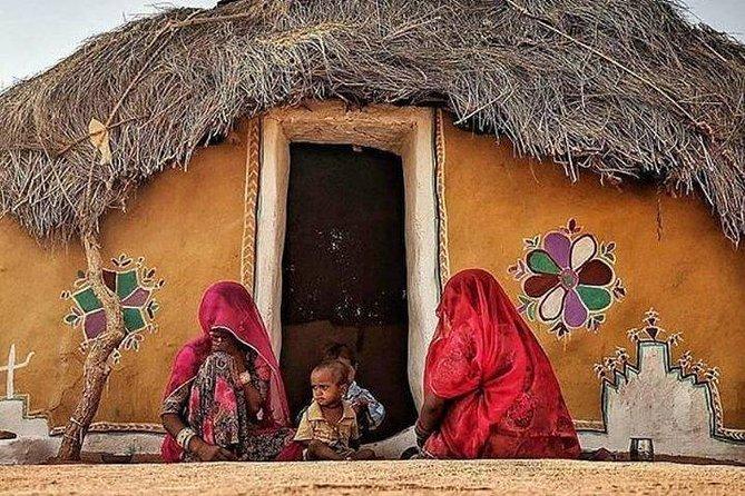 Rajasthan Heritage Adventures Majestic 15 Days Tour
