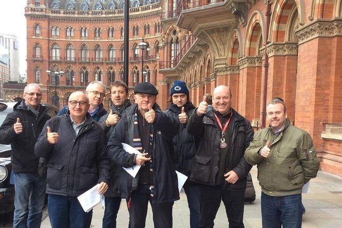Downton Abbey In London Movie Site Locations (Private Half Day Tour)