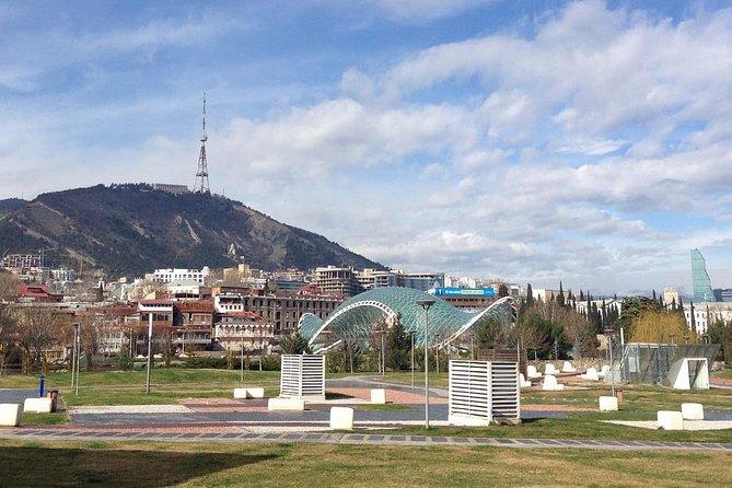 Tbilisi - Batumi 7 Days tour