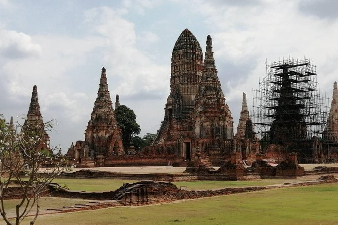 Ayutthaya​ private tour