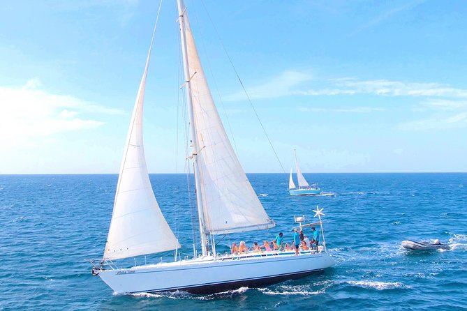 Alwaysailing Full Day Sailing Tour