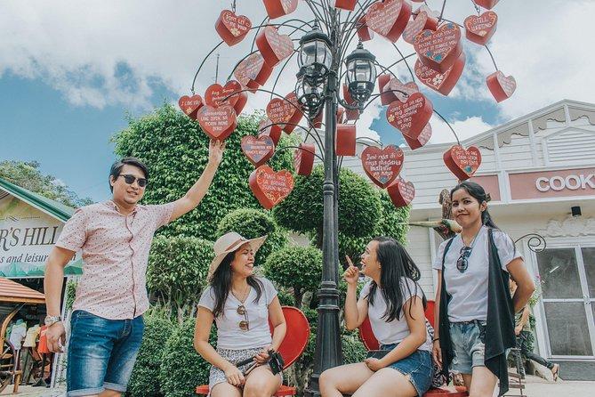 Half-day Puerto Princesa City Tour