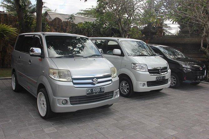 Private Tour - Individual Route - Greatest Driver - Free Wi-Fi