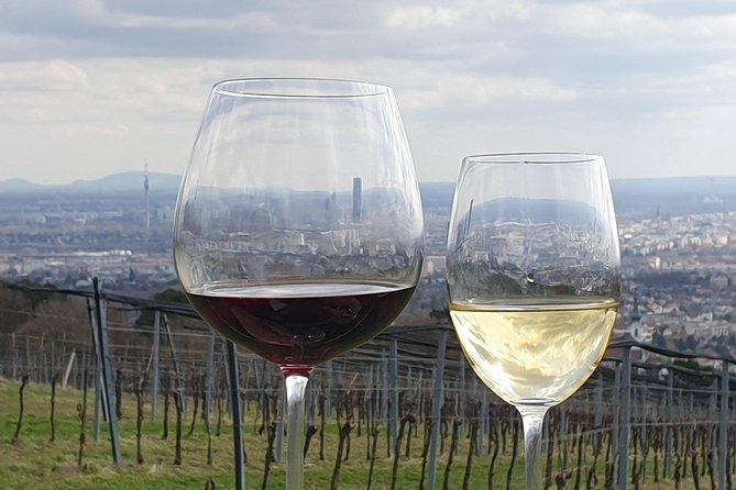 In Vienna Veritas - An Exclusive historical Wine tasting tour